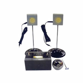 声速测量仪声速测量仪