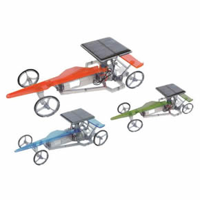 """""""开拓者""""太阳能电动赛车""""开拓者""""太阳能电动赛车"""