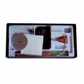 静电实验盒静电实验盒